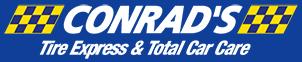 Conrad's Promotions Logo